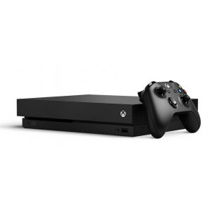 Sell My Microsoft Xbox One X